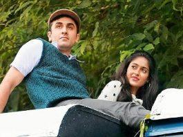 Ileana D'Cruz talks about lip lock with Ranbir Kapoor in Barfi