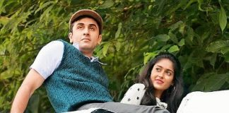 Ileana D'Cruz talks about lip lock with Ranbir Kapoor in Barfi