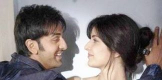 Katrina Kaif was first choice for 'Barfi' role