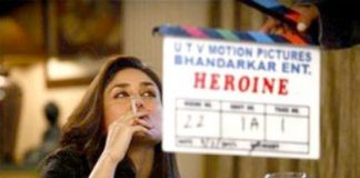 Heroine smoking scenes to be censored