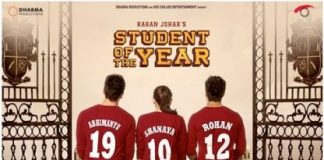 Karan Johar unveils first poster of Student Of The Year