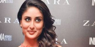 Kareena Kapoor not in Chennai Express