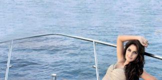 Katrina Kaif once again named world's sexiest woman