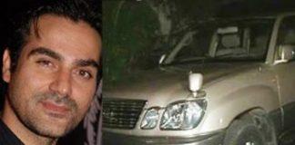 Arbaaz Khan's Land Cruzer kills 70 year old woman