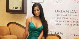 Poonam Pandey challenges scientists to find G spot