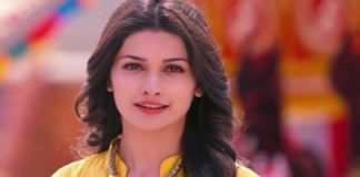 Prachi Desai returns to silver screens with Bol Bachchan
