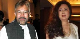 Rajesh Khanna's live-in partner Anita Advani sends legal notice to family