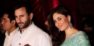 Sharmila Tagore confirms Saif Ali Khan and Kareena Kapoor's wedding in October