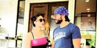 Saif Ali Khan says wedding with Kareena in December in Maldives