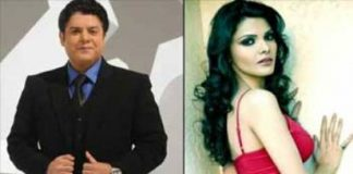 Sherlyn Chopra reacts to obscene emails from Sajid Khan