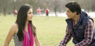Shahrukh Khan and Katrina Kaif to shoot in Ladhak