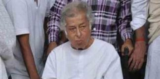 Shashi Kapoor undergoes cataract surgery