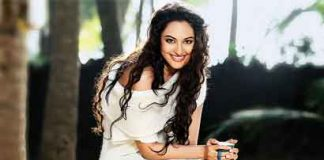 Sonakshi Sinha injures eye during shoot