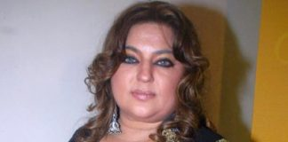 Dolly Bindra to show off her style on the ramp