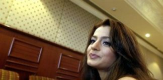 Ameesha Patel thrown out of her Juhu flat