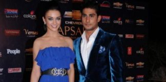 Prateik Babbar and Amy Jackson call off relationship?