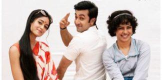 Ranbir Kapoor steals hearts in Main Kya Karoon song from Barfi