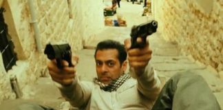 Salman Khan's Ek Tha Tiger  movie tickets to cost more