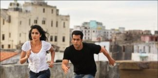 Ek Tha Tiger, movie review