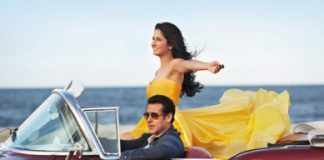 Ek Tha Tiger achieves Rs. 200 crore mark