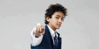 Faisal Khan wins Dance India Dance Lil' Masters Season 2 title