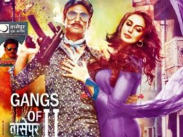 'Gangs Of Wassey' Part 2 movie review, action packed crime thriller