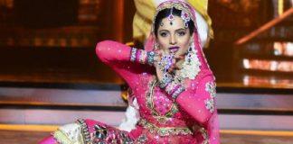 Giaa Manek shocked over her elimination from Jhalak Dikhhla Jaa
