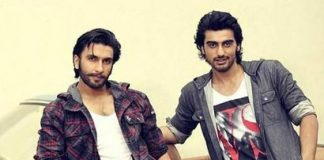Ranveer Singh and Arjun Kapoor to star together in Gunday