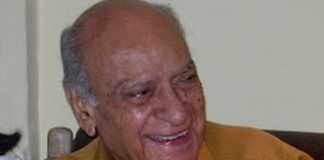 AK Hangal passes away at 97