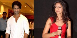 Ileana D'Cruz signed opposite Shahid Kapoor