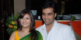 Juhi Parmar and Sachin Shroff expecting their first child