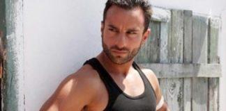 Saif Ali Khan's upcoming movie an action flick