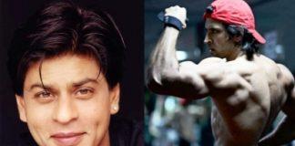 Shahrukh Khan not doing cameo in Krrish 3