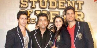 Disco Deewane song revived for Student Of The Year
