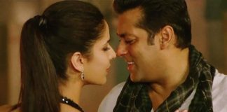Salman Khan introduced in 'The Tiger Song' video