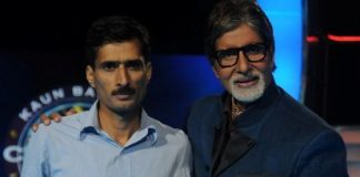 Kaun Banega Crorepati gets first crorepati of the season