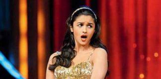 Aalia Bhatt faints on Jhalak Dikhhla Jaa sets during promotion