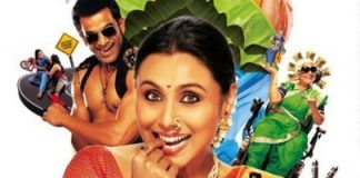 Rani Mukherjee starrer Aiyyaa first look unveiled, watch trailer