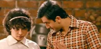 Barfi movie in legal trouble over Murphy