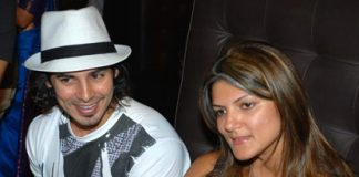 Dino Morea and Nandita Mahtani to tie the knot?