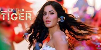Ek Tha Tiger movie roped in plagiarism  issue