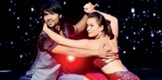Isha Sharwani not to perform this week on 'Jhalak..' due to injury