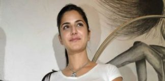 Katrina Kaif working hard to shed weight for Dhoom 3