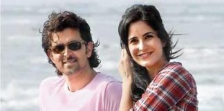Hrithik Roshan and Katrina Kaif to star in Hollywood remake