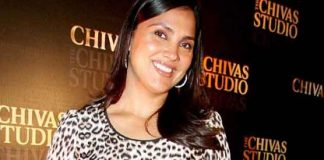 Lara Dutta's baby is her first priority