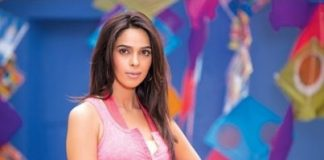 Mallika Sherawat remains silent over Antonio Banderas issue