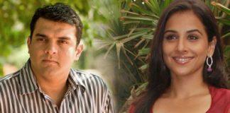 Vidya Balan and Siddharth Roy Kapur to get hitched in December?