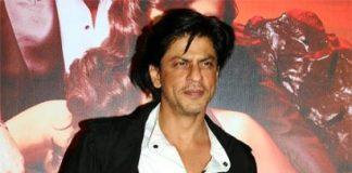 Shahrukh Khan stays in room where Bobby song was filmed