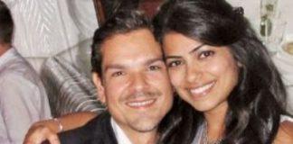 Shweta Keswani separates from Alex and remarries Ken