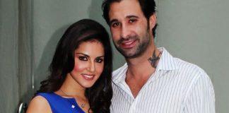 Sunny Leone husband to enter Bollywood?